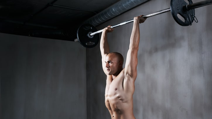 5 CrossFit Workouts You'll Actually Have Fun Doing
