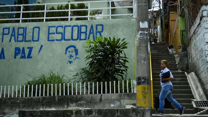 'Narcos' Fans: How to Tour the Streets of Pablo Escobar's Medellín