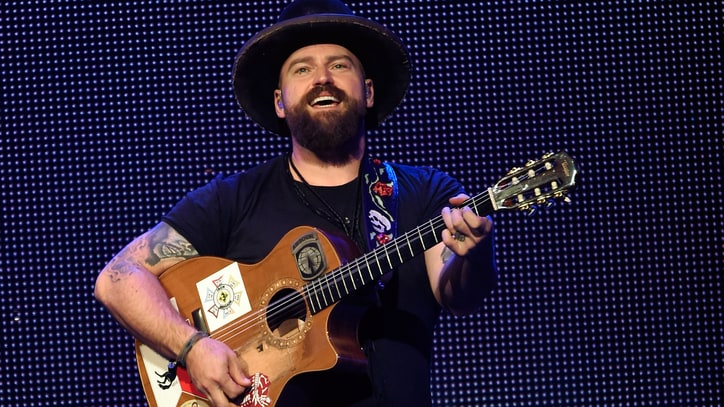 Hear Zac Brown Band's Poignant New Song 'My Old Man'