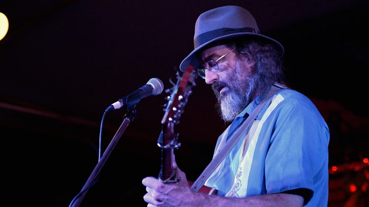 Hear James McMurtry's Poignant Election Day Song 'Remembrance'