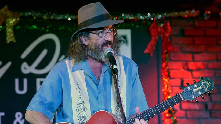Hear James McMurtry's 'Screen Door' From New Songwriter Tribute Album