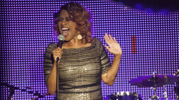 Broadway Singer Jennifer Holliday Drops Out of Trump Inauguration