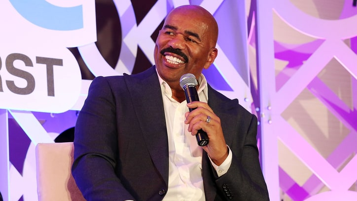 See Steve Harvey Explain Why White People Love Country Music