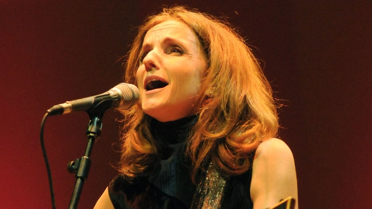 Patty Griffin Plots Intimate Acoustic Tour