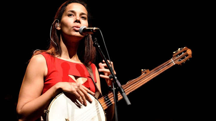 Americana Powerhouse Rhiannon Giddens to Join the Cast of 'Nashville'
