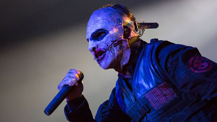 Slipknot Relive First Mexico Concert in New Documentary