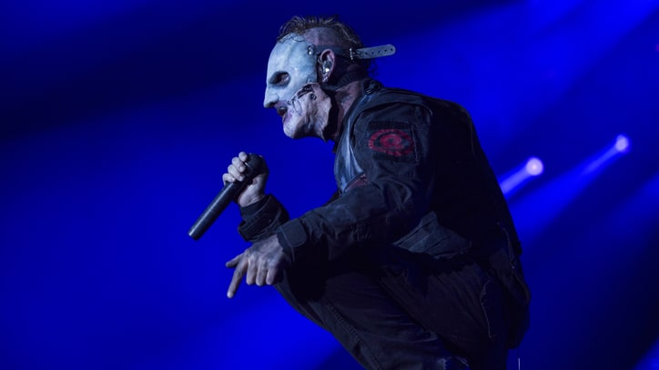 Slipknot Slam North Carolina's 'Bathroom Bill' Ahead of Charlotte Concert