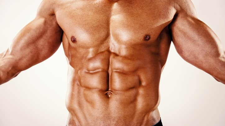 The Six-Pack Ab Moves Your Trainer Didn't Tell You About