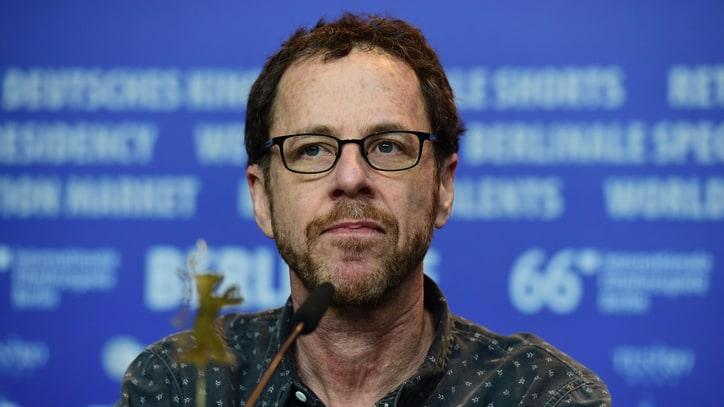 Ethan Coen Pens Scathing 'Thank You Note' After Trump Victory