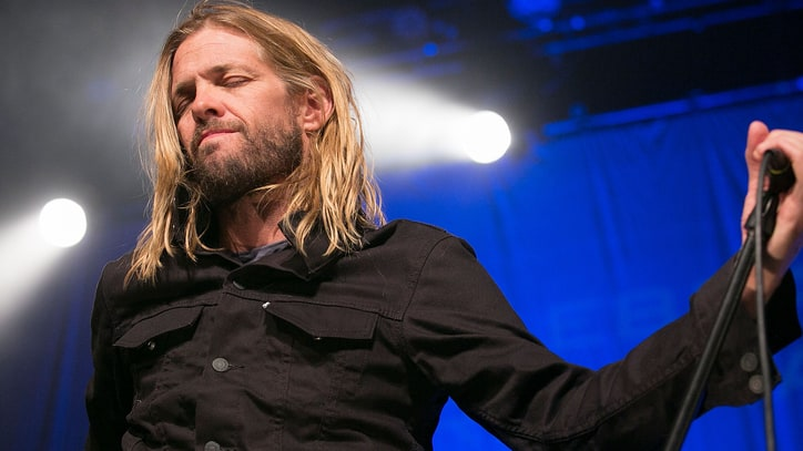 Foo Fighters' Taylor Hawkins Previews Solo LP 'KOTA' With Bombastic New Song