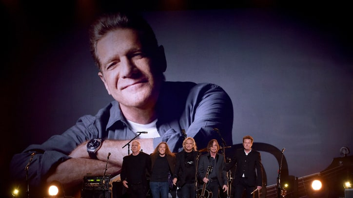 Eagles Enlist Glenn Frey's Son for New York, L.A. Concerts