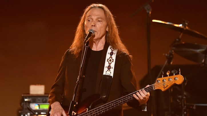 Hear Eagles' Timothy B. Schmit's Laid-Back New Song 'Red Dirt Road'