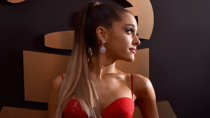 Ariana Grande Pens Letter to Fans: 'I Am Sorry For the Pain and the Fear'