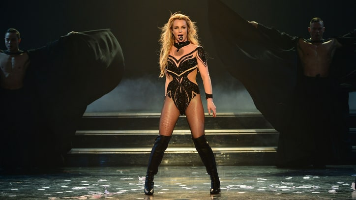Britney Spears Announces Final 'Piece of Me' Las Vegas Residency Shows