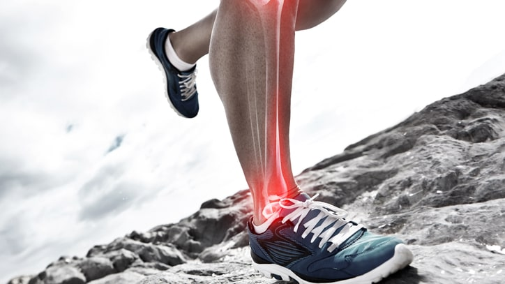You Don't Need Orthopedic Shoes. Do This Instead.