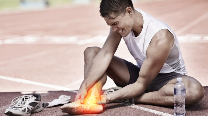 Sprained Ankle? You Probably Don't Need Physical Therapy