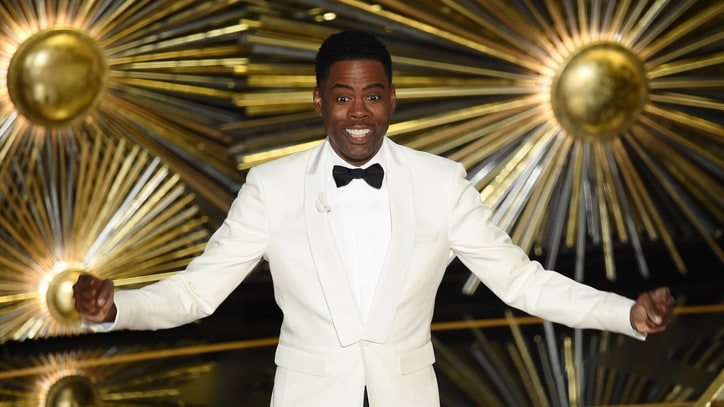 Chris Rock Announces Total Blackout Stand-Up Tour