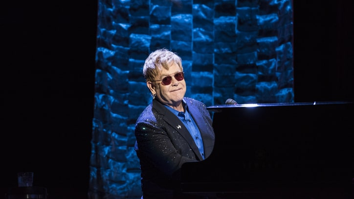 Elton John, Quincy Jones to Curate Vinyl Subscription Service