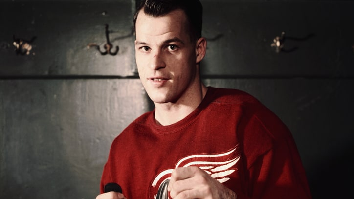 Remembering Gordie Howe, Mr. Hockey