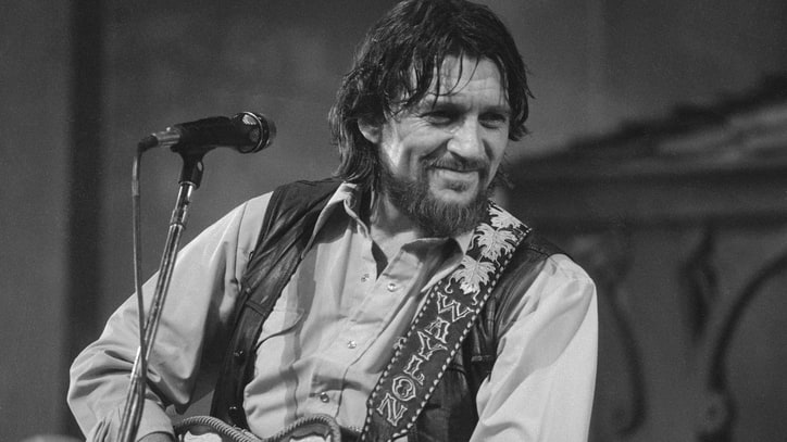 New Waylon Jennings Album Unearths 'The Lost Nashville Sessions'