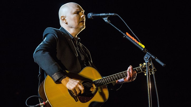 Billy Corgan Announces 5xLP 'Siddhartha' Vinyl Box Set