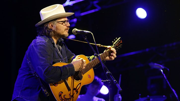 Hear Jeff Tweedy's Blissful, Folky Interpretation of Carl Sandburg Poem