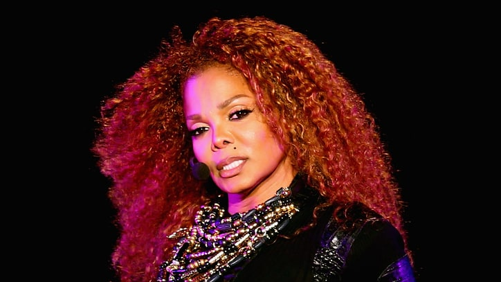 Janet Jackson Announces State of the World Tour