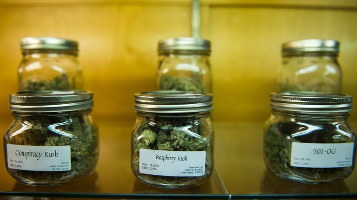 Inside the Battle to Accurately Label Pot