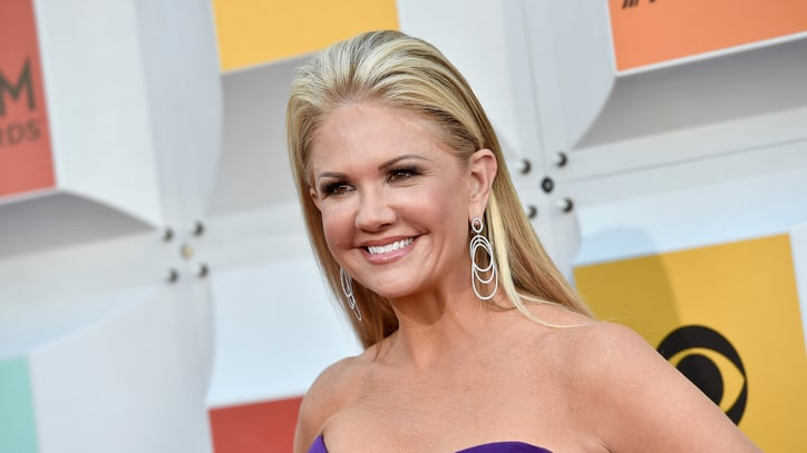 Nancy O'Dell 'Saddened' by Donald Trump Lewd Comments
