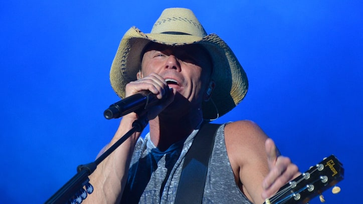 See Kid Rock's Surprise 'Cowboy' Medley With Kenny Chesney