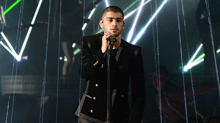 Zayn Malik Plots One Direction-Inspired TV Series 'Boys'