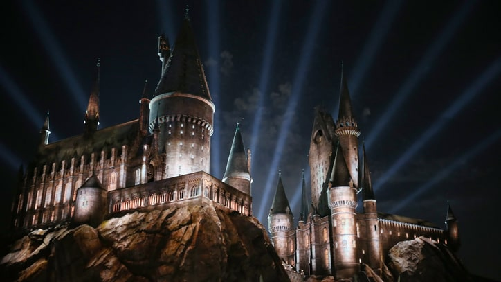 'Harry Potter' Fans Can Tour Hogwarts in New Digital Experience