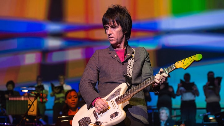Johnny Marr Reveals Morrissey Talked Smiths Reunion in 2008