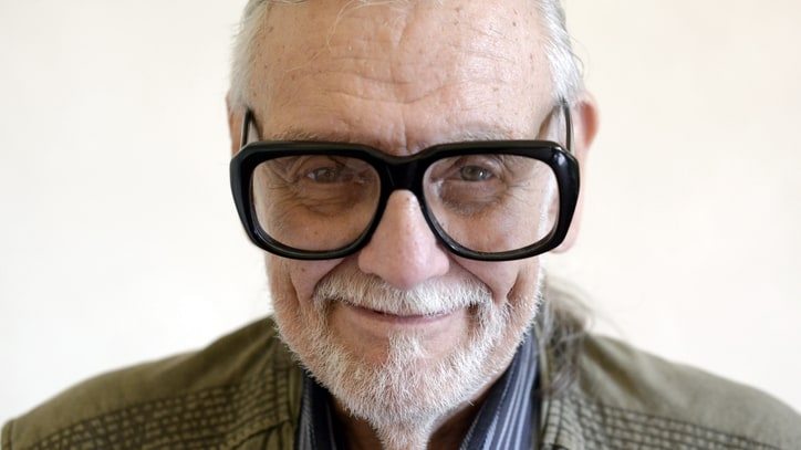 George A. Romero, Pioneering Horror Director, Dead at 77
