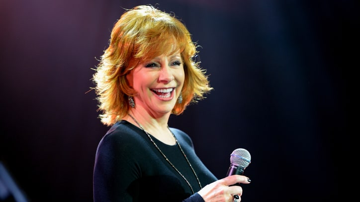 See Reba McEntire Talk New Gospel Album, Her 'Ebb and Flow' Faith