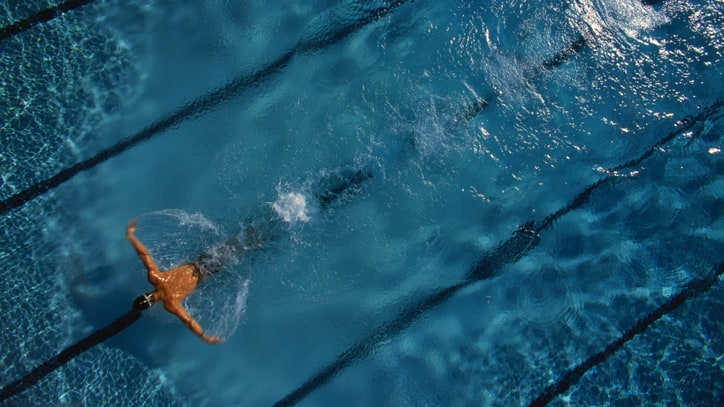 Everything You Need for Your Pool Swim Workouts