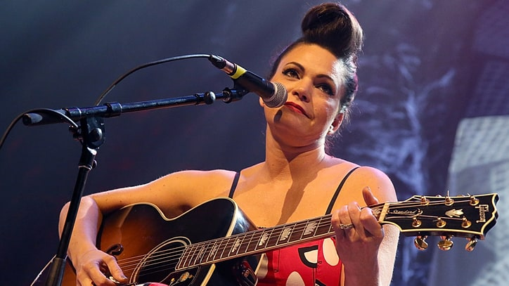 Angaleena Presley's New Album to Feature Miranda Lambert Song