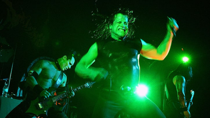 Misfits, Glenn Danzig to Reunite Again for Los Angeles Concert