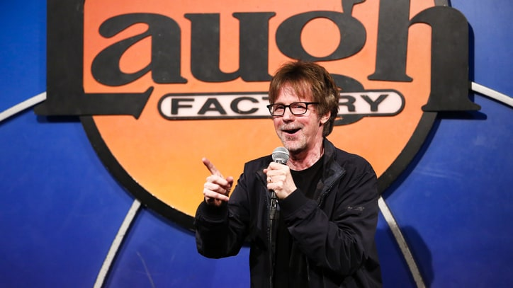 Dana Carvey, Reggie Watts, Michael Che, More Prep Netflix Specials