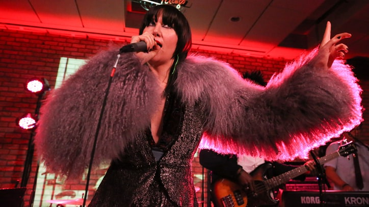 Yeah Yeah Yeahs Announce First Concert in Four Years