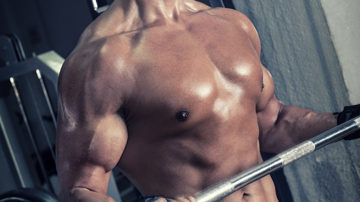 Get Strong Fast: Switch Weight Mid-Rep