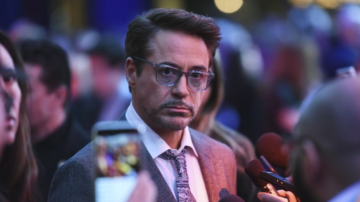 Robert Downey Jr., 'True Detective' Creator Teaming for HBO Drama