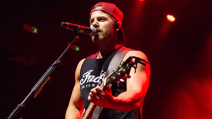 See Kip Moore Sing Anthemic 'Wild Ones' on 'Colbert'