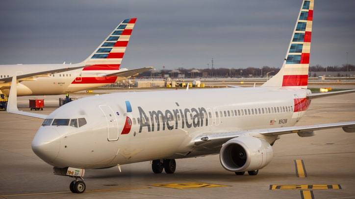 NAACP Issues Travel Advisory, Warning to Black Passengers About American Airlines