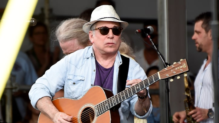 Paul Simon Taps Chance the Rapper Collaborators for Atmospheric New Song