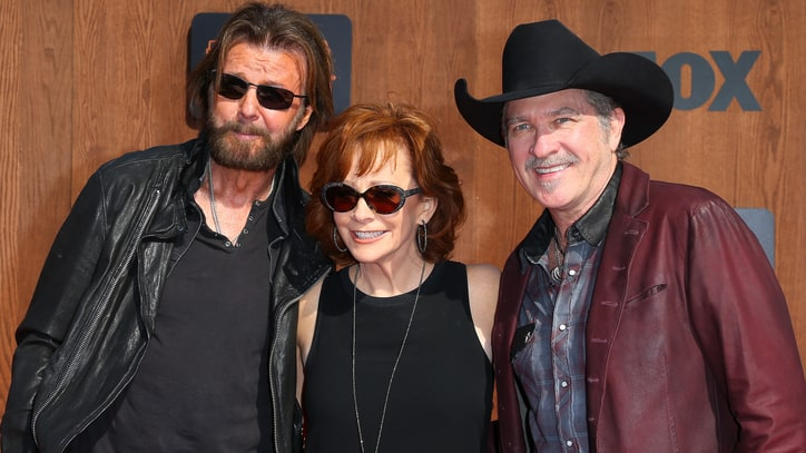 Reba McEntire, Brooks & Dunn Add New Dates to Las Vegas Residency