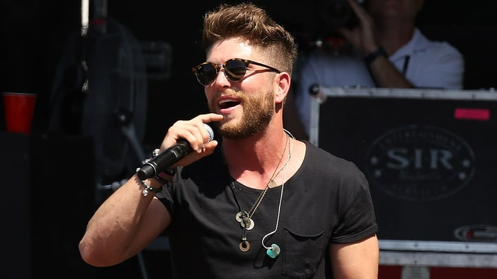 Chris Lane on Underdog Feat and 'Dream' Tour Gig: The Ram Report