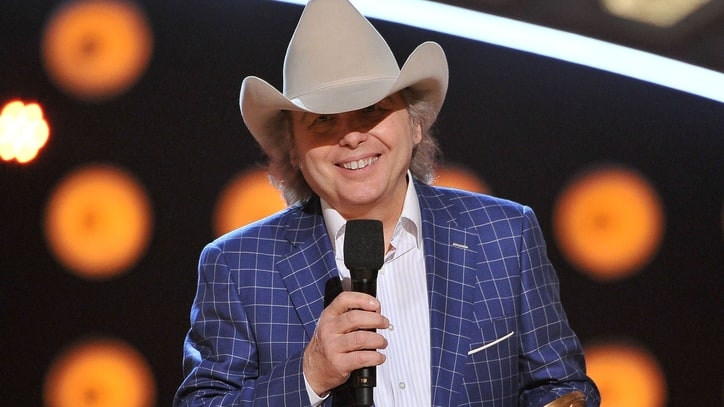Dwight Yoakam Plots Bluegrass Album: The Ram Report