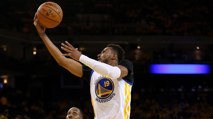 Golden State Warriors' Leandro Barbosa Swears By His Horse Medicine