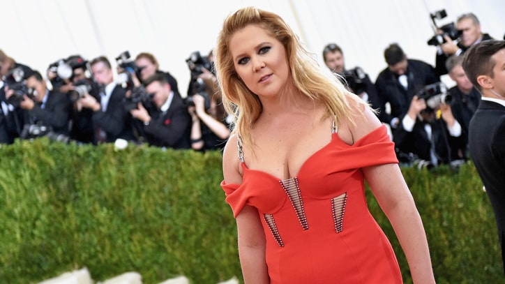 Amy Schumer to Star in Live-Action 'Barbie' Film